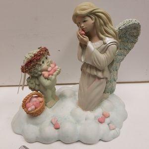 Vintage heartwarming dreamsicles heavenly classic